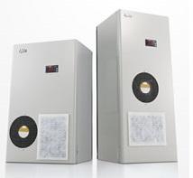 ENC SERIES / NON-FLON(CFC) PANEL COOLERS