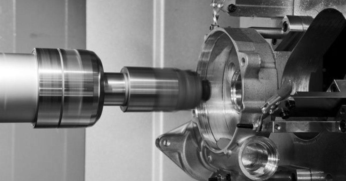Máquinas y herramientas básicas para la industria metalmecánica