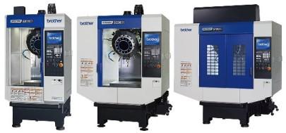 Centro de Maquinado CNC para fabricar piezas complejas y pesadas