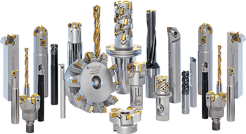 Machining cutting tools: Types of material
