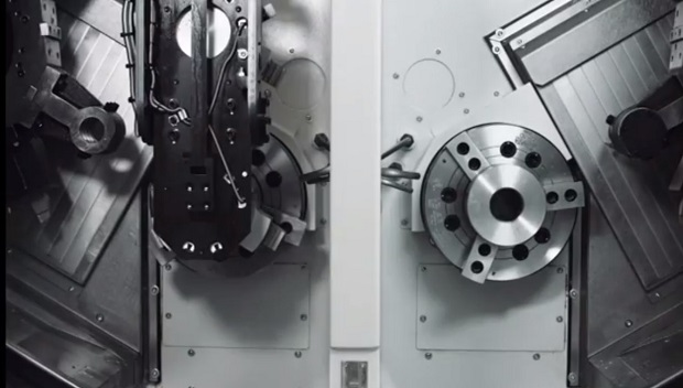 Efective Manufacturing: TAKISAWA LATHE TT2100G & TCC1100G L2 SERIES