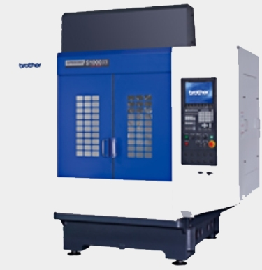 'Speedio' S1000X1 CNC Machining Center (Centro de Maquinado)