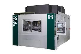 Centro de maquinado TM70H Duo
