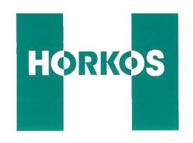 HORKOS CORP. MACHINING CENTERS