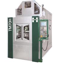 T Series CNC Machining Centers (Centros de Maquinado)