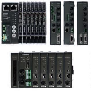 Series MG Interface Units (Interfaces)