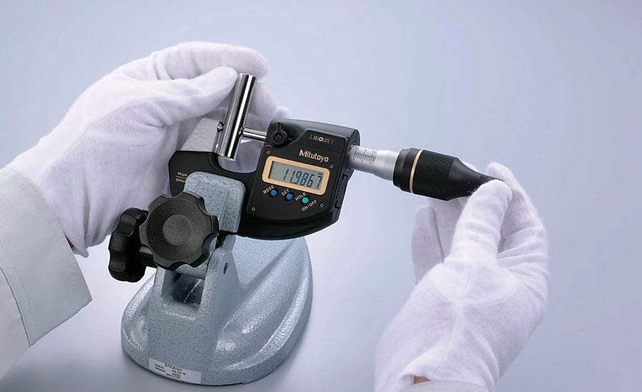 Micrómetros y cabezales