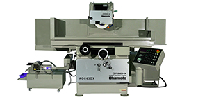 PSG SERIES SURFACE GRINDING MACHINES (RECTIFICADORAS DE SUPERFICIE TIPO CAMA)
