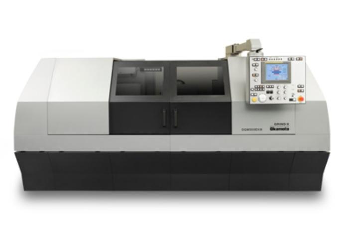 Rectificadora Cilíndrica, OGM350NCⅢ