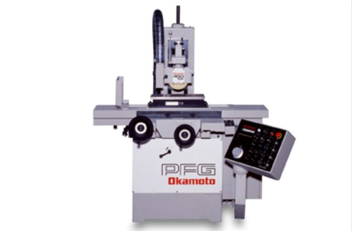 Máquina rectificadora, PFG450DXA