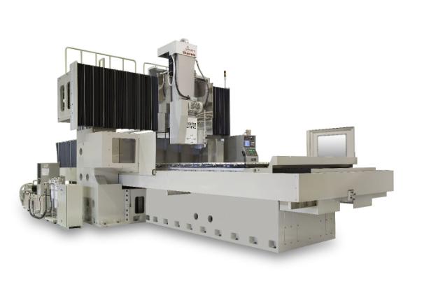 Rectificadora de superficies planas de doble columna PSG4025CHNC / PSG2010CHVNC