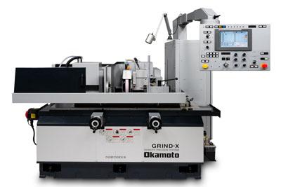 Rectificadora Cilíndrica, OGM250EXⅢ