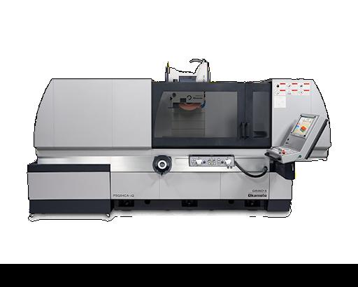 Rectificadora de Superficies Planas CNC - series CA-iQ