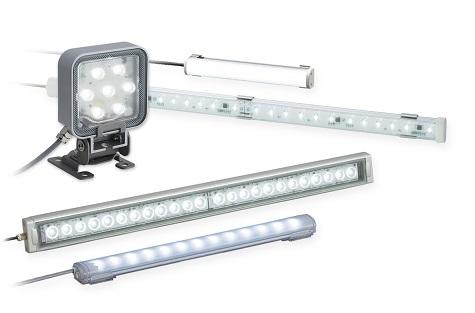 LED LIGHTING (ILUMACION LED)