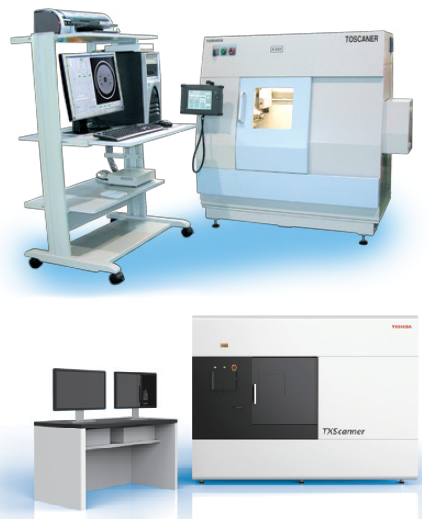 TOSCANER / TX SERIES X-RAY CT SCANNER