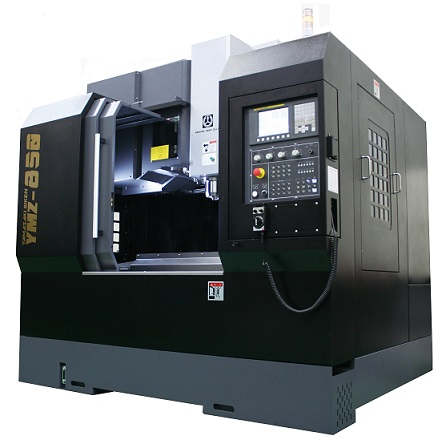 YMZ 850 CNC CENTER